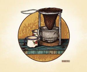 amor, cafe, and venezuela image