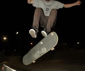 skateboard and skater image