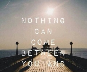 one direction, you and i, and Lyrics image