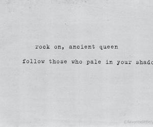 fleetwood mac, Lyrics, and rock n roll image