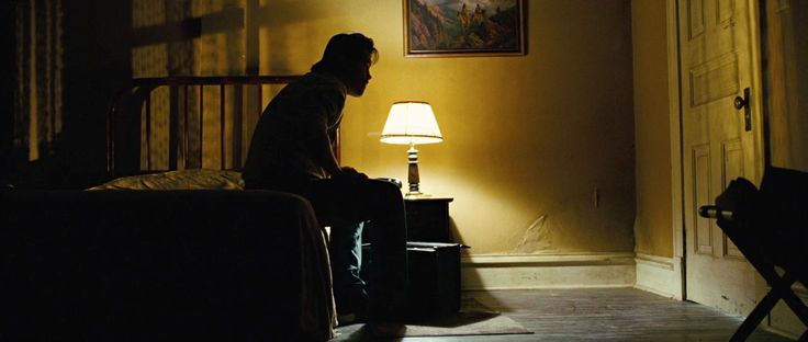 cinematography and no country for old men image