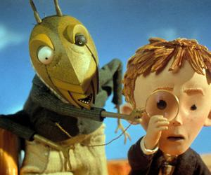 james and the giant peach image