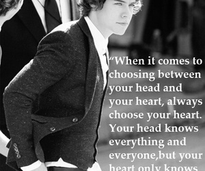 quotes, Harry Styles, and harry image