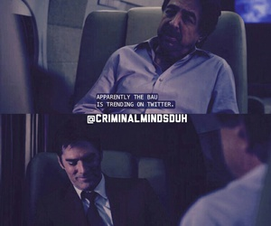 criminal minds, edit, and aaron hotchner image