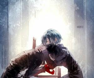 art, tokyo ghoul, and manga image