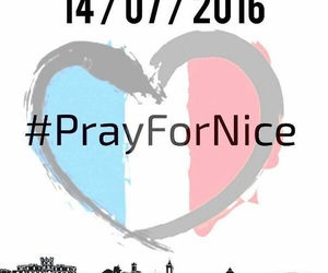 nice, france, and attack image