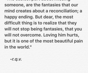 fantasy, heartbreak, and him image