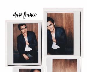 dave, franco, and random image