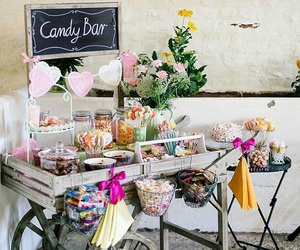 candy and sweet image