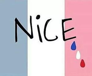 nice, france, and prayfornice image