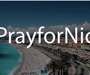 france, prayfornice, and French Riviera image