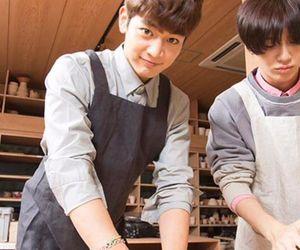 Minho, SHINee, and Taemin image