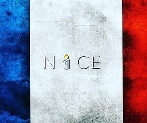 france, nice, and world image