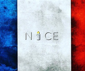 france, nice, and world image
