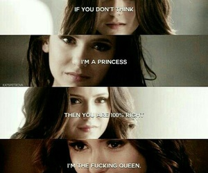nina, quote, and Queen image