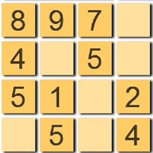 sudoku, crosswords puzzles, and crossword puzzles game image