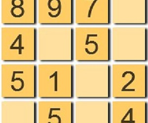 sudoku, crossword puzzles, and crossword puzzles games image