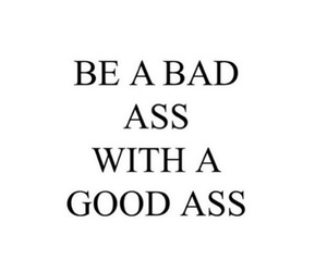 ass, gym, and quotes image