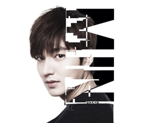 lee min ho, lockscreen, and artsylayout image