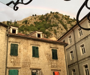 after rain, home, and kotor image