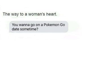date, gamer, and pokemon go image