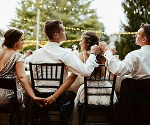 great, life, and wedding image