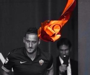 roma, francesco totti, and football image
