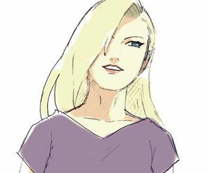 ino, anime, and manga image
