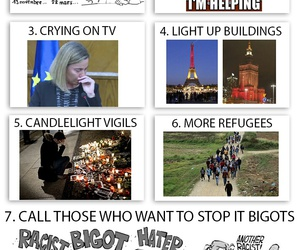 france, preach, and pray for nice image