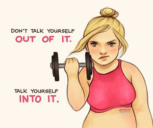fit, motivation, and healty life image