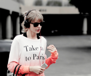 Taylor Swift, girls, and singer image