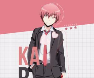anime, karma, and manga image