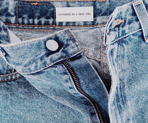 blue, jeans, and indie image