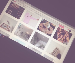 book bag, weheartit, and canvas image