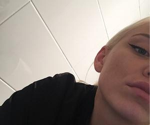inspo, lips, and makeup image