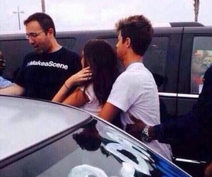 madison beer, cameron dallas, and couple image