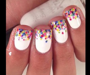 nail art, nails, and covergirls_magazine image
