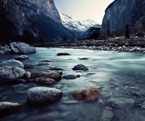 river image