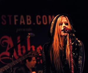Avril Lavigne, Avril, and abbey dawn image