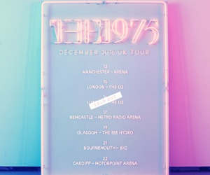 band, uk, and the 1975 image