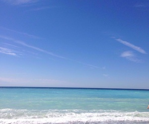 happiness, summer, and cote d'azure image