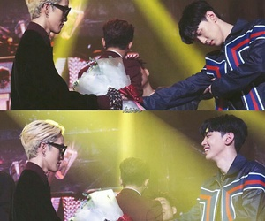 gray, aomg, and ziont image