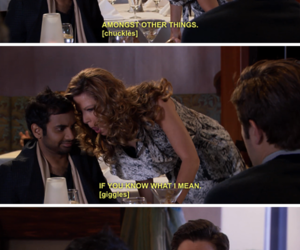 funny, quotes, and parks and recreation image