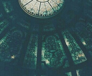green, art, and slytherin image
