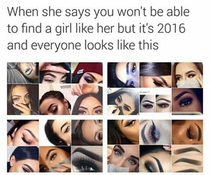 2016, different, and funny image