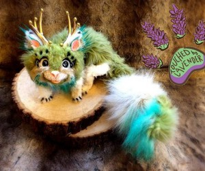 diy recycled clothing, old clothes, and handmade animals image