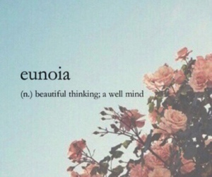definition and eunoia image