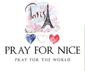 nice, paris france, and world image