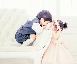asian, baby, and cuteness image