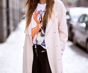 blogger, fashion, and style image